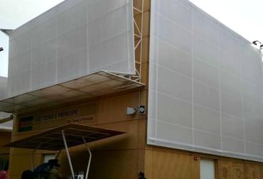 Padiglione STP Box