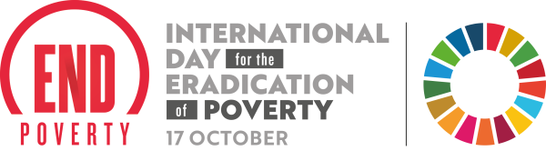 day for eradication of poverty