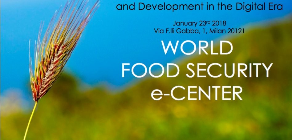 world food security e center