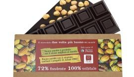 cioccolato solidale