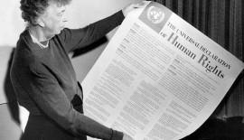 human rights 70mo