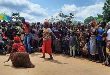 diritti umani Congo dic. 2020