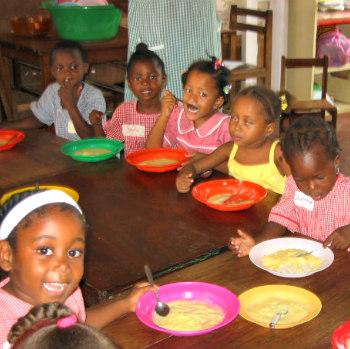São Tomé e PríncipeMelhorar a capacidade de produção agrícola